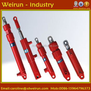 small piston type hydraulic cylinder