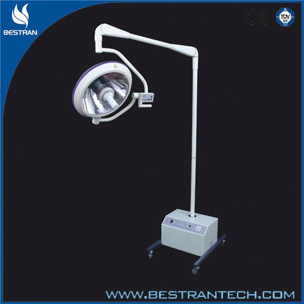 China BT-500/E Hospital medical surgical lamps, halogen operating theatre light
