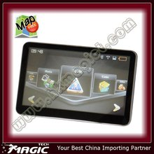 Smart car gps navigator sd card free map