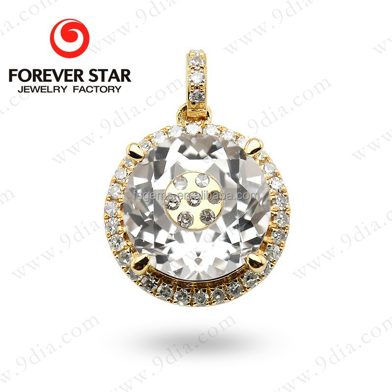 2017 Hot Sale Topaz Jewellery Showroom Designs Jewellery Making Supplies