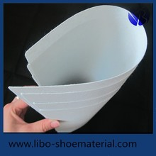 Nonwoven Chemical Sheet for Shoe Toe Puff and Counter Making