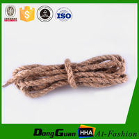 Wholesale hemp rope for high quality