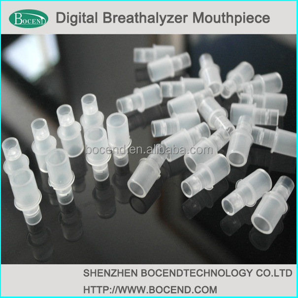Best selling Digital Breathalyzer Mouthpiece