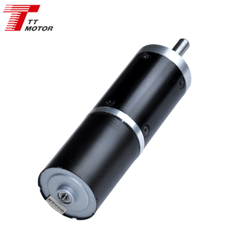 28mm planetary gear brushless dc motor 300rpm