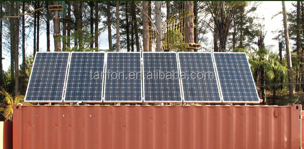 2KW 3KW 5KW grid-tied complete system / 5KW solar power system for home in Nigeria / install solar power at home 3KW 5KW