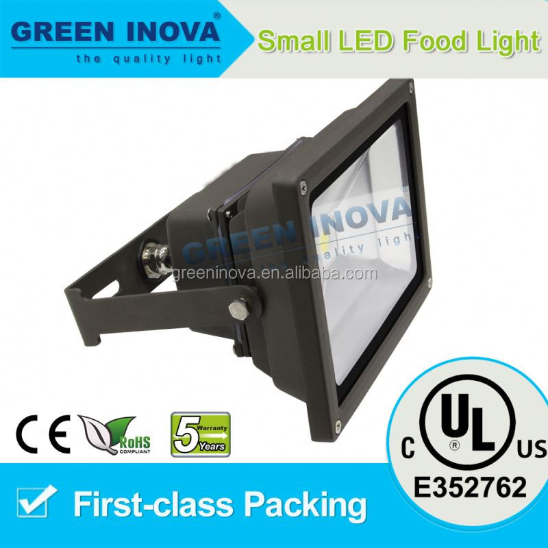 Bronze 5 years warranty cULs flood light LED off road light