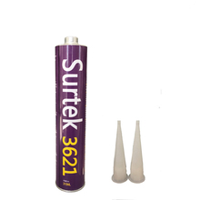 Surtek3621 one component polyurethane sealant for bus body joint sealing