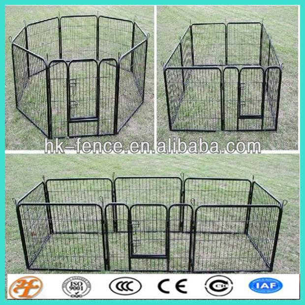 welded wire mesh large dog play yards