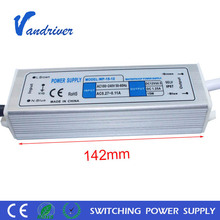 led with tranformer 15W 12V 1.25A WP-15-12 IP67 Waterproof LED driver Lighting switching power supply