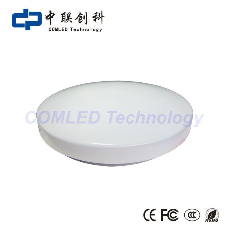 Indoor Light round acrylic ceiling light covers
