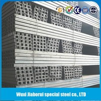 Free Samples Building U Shaped Steel Channels