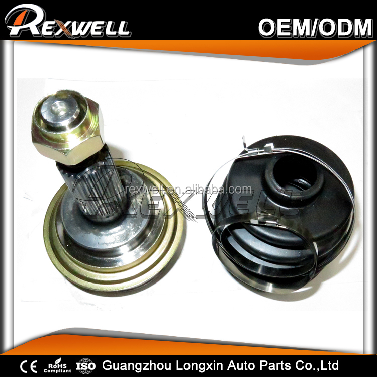 Outer cv joint kit for Toyota Corolla AE92 Parts 43410-12021,TO-04