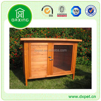 Outdoor Rabbit Breeding Cages DXR009