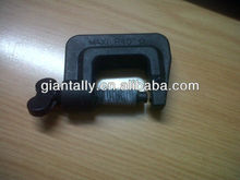 PA66-G30 clamp ppo for aluminium anodizing plant aluminium industial