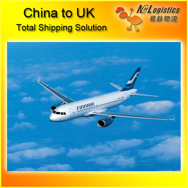 cheap air cargo shipping to uk