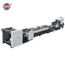 KB-700 Paper shopping bag making machine for sale