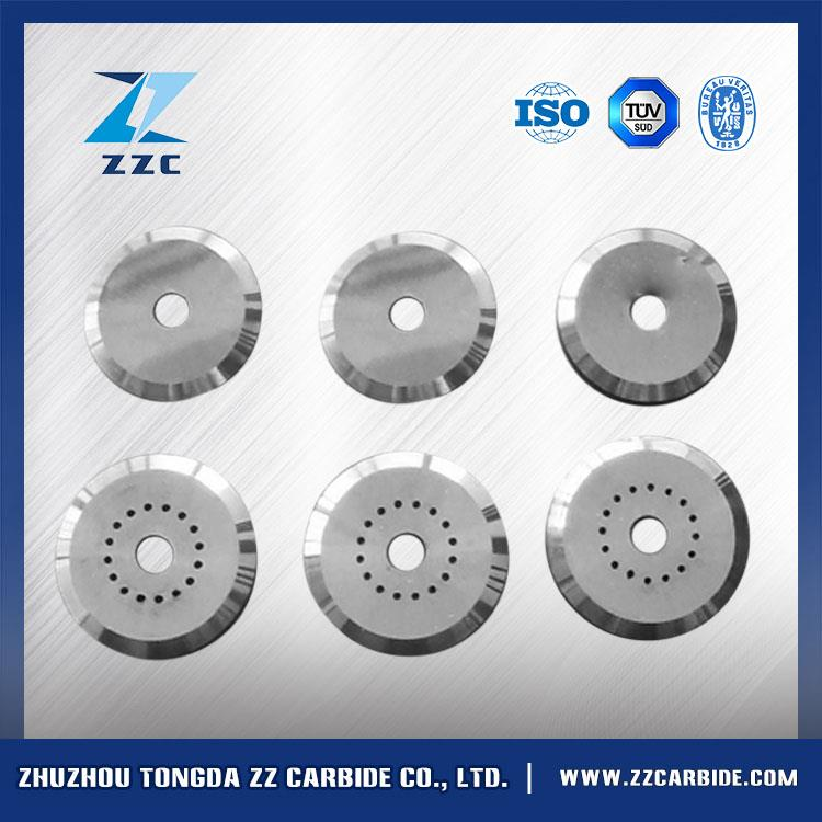 Hot selling carbide saw blades tolling for cutting dense grains materials with CE certificate
