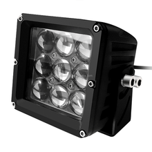 "45W 4"" CREE LED work light LED for JEEP, FORD, DODGE, ATV, UTV vehicles"