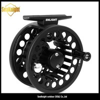 CNC Fly Fishing Reel LH95 For Sale