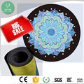 Chinese supplier colorful meditation private label yoga mat holder