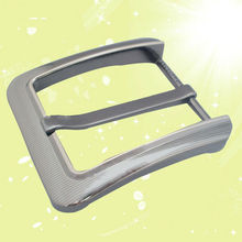 Special design,40MM zinc alloy anti-allergy belt buckle