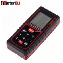 Hand-held laser Distance Meter/Height Finder/Diastimeter laser distance meter app