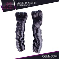 Long Life 100% Full Cuticle Natural Asian Grey Hair