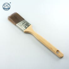 2019 Pure bristle wooden handle paint <strong>brush</strong>