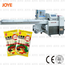 JY-280/DXD-280 Beef Instant Noodle Flow Packing Machine