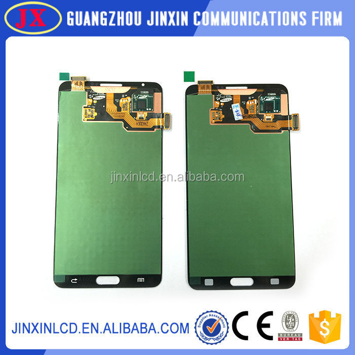 [Jinxin]Hot New Display LCD Touch Screen for Samsung Galaxy Note 3 N9000 N9002 N9005 N9006 LCD Assembly