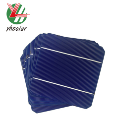 2.97Watt Sunpower Panel Polycrystalline Silicon Price Solar Cell