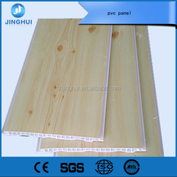 decorated building materials pvc panel ceiling