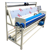 Fabric Rolling Machine And Measuring Machine