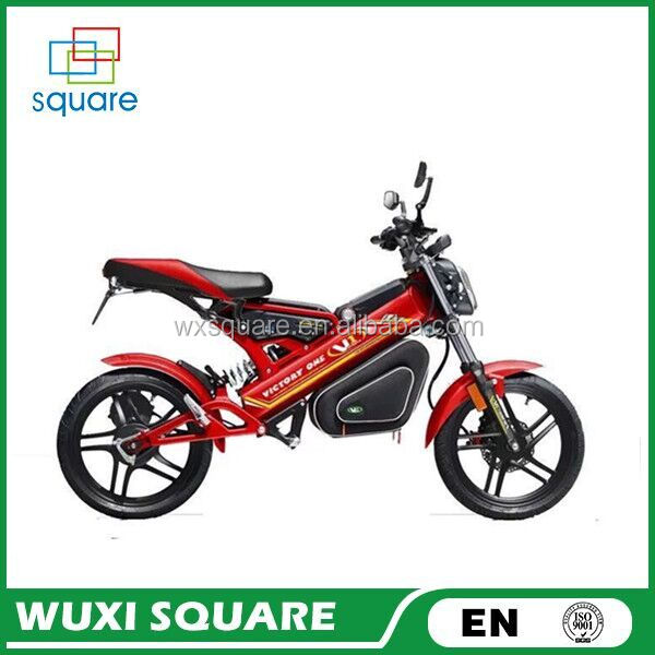 Electrical Folding Scooter/Electric Portable Motorbike/Two Wheel Foldable Motorcycle