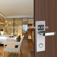 door lock for electric panel