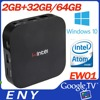 32GB Window 10 intel atom mini pc android 4.4 tv stick with window license