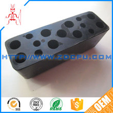 Best price high heat resistant rubber generators anti vibration mounts