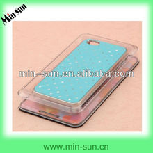 2013 Customize Crystal Handphone Cover for Iphone 4 and 5