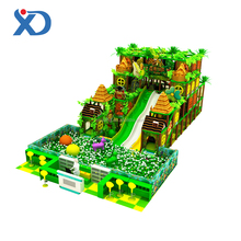 Best price educational playground equipment indoor jungle gyms for kids