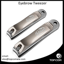TOPCOM IVON Alloy Steel Men Nail Clippers, Men Nail Cutters, Men Nail Trimmers