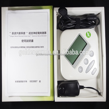 Microcurrent Diabetes Digital Therapy Machine Functional Electrical Nerve Stimulation