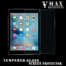 For Apple Ipad Air 3 /mini 4 Tempered Glass Screen Protector 0.3mm Round Edge Explosion-Proof Glass Screen Guard