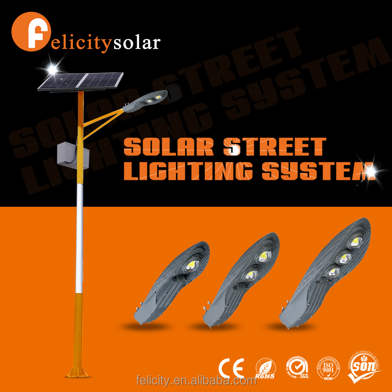 China supplier quality assurance 80w led street light price list