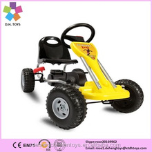 Wholesale new design high quality go kart for kids made in china mide in china