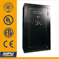 Fireproof gun safe with UL listed SecuRam Electronic lock RGH724227-E/safe/home safe/gun safe wholesale