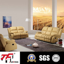 2015 Popular Recliner Leather Sofa Jfr-1