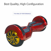 High Configuration vespa electric scooter personal transporter china hover board