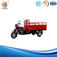 Three Wheel Motorcycle Model TH150 On