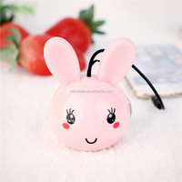 Mini Cute Animal Deisgn mini speaker 3.5mm Audio Jack High Quality for Mobile Phone