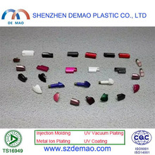 small plastic parts mould injection